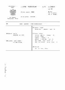 Sposób wytwarzania wkrętów, zwłaszcza szynowych opis patentowy nr 208034