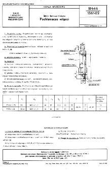 Silniki lotnicze tłokowe - Pochłaniacze wilgoci BN-66/1361-02