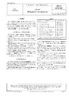 Zabawki - Układanki tematyczne BN-81/8552-02