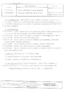 Śruby dwustronne stalowe lotnicze wkręcane w stal lub stopy tytan BN-67/3813-49