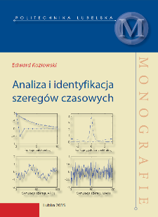 Analiza i identyfikacja szeregów czasowych