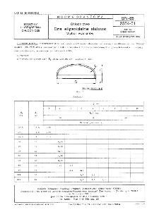 Chłodnictwo - Pokrywy przestrzeni wodnych wymienników ciepła - Wymagania i badania BN-80/2554-02