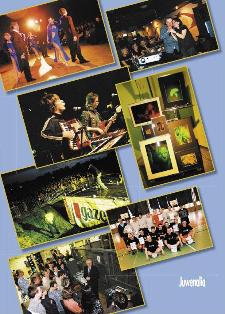 Biuletyn informacyjny Politechniki Lubelskiej 2(12)/2004 : wkładka okolicznościowa