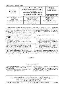 Roztwory galwaniczne do wklęsłodruku - Metody badań - Oznaczanie zawartości kwasu borowego w kąpieli niklowej BN-86/7469-42/06