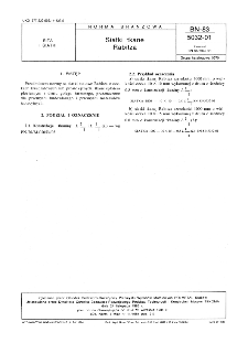 Siatki tkane Rabitza BN-83/5032-01