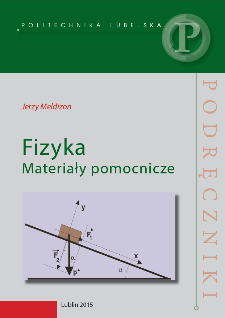 Fizyka : materiały pomocnicze