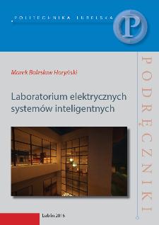 Laboratorium elektrycznych systemów inteligentnych