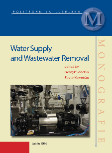 Water supply and Wastewater removal