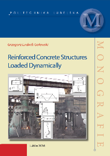 Reinforced concrete structures loaded dynamically