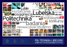 Politechnika Lubelska : informator dla kandydatów na studia