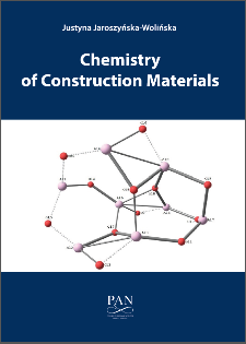 Chemistry of construction materials