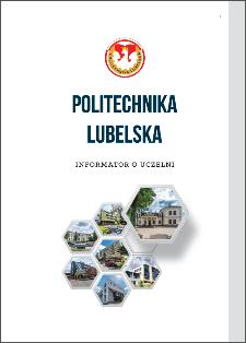 Politechnika Lubelska : informator o uczelni