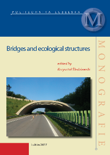 Bridges and ecological structures