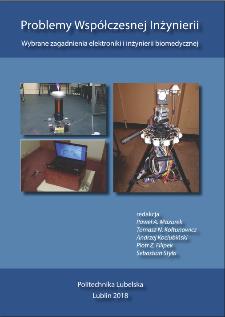 Wybrane zagadnienia elektroniki i inżynierii biomedycznej