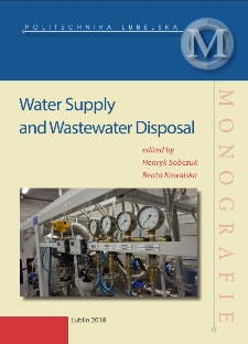 Water Supply and Wastewater Disposal