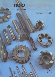 Technologia ogólna : podstawy technologii mechanicznych