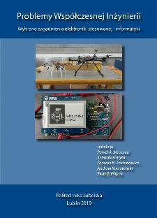 Wybrane zagadnienia elektroniki stosowanej i informatyki