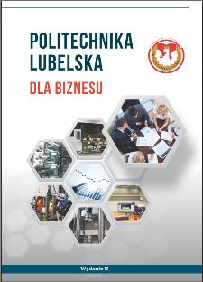 Politechnika Lubelska : oferta dla biznesu