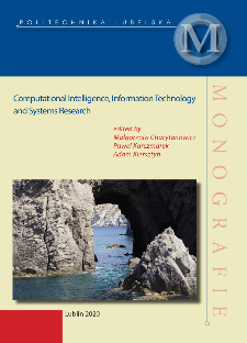 Computational Intelligence Information Technology and Systems Research