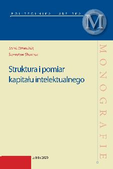 Struktura i pomiar kapitału intelektualnego