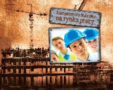 Kompetentny inżynier na rynku pracy : raport z badań