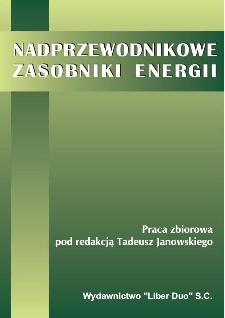 Nadprzewodnikowe zasobniki energii