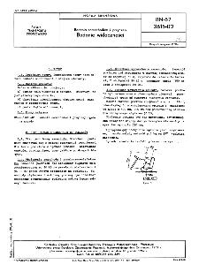 Badania samochodów i przyczep - Badanie widoczności BN-67/3615-02