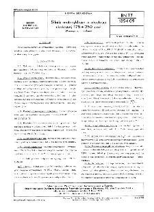 Silniki motocyklowe o objętości skokowej 175 ÷ 250 cm³ - Wymagania i badania BN-77/1354-09