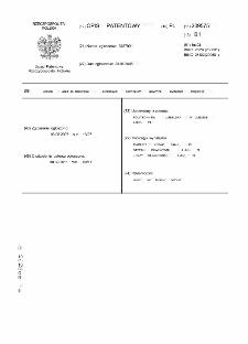 Sposób i układ do sterowania składanym podwoziem głównym, zwłaszcza śmigłowca : opis patentowy nr 209575
