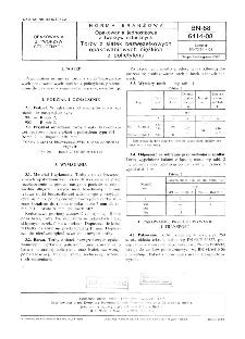 Opakowania jednostkowe z tworzyw sztucznych - Torby z siatek bezwęzełkowych opakowaniowych ciężkich z polietylenu BN-88/6414-08