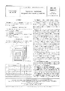 Pojemniki metalowe na gwoździe i wyroby śrubowe BN-89/5045-07