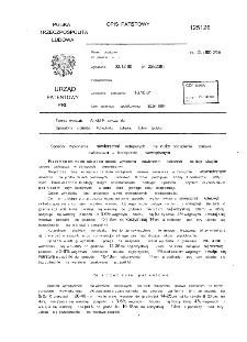 Sposób wykonania nawierzchni kolejowych na duże obciążenia osiowe zwłaszcza w transporcie wewnętrznym : opis patentowy nr 125126