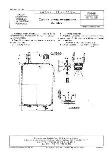 Osłony przeciwsłoneczne do okien BN-81/3712-26