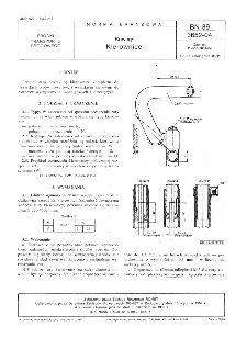 Rowery - Kierownice BN-89/3652-04