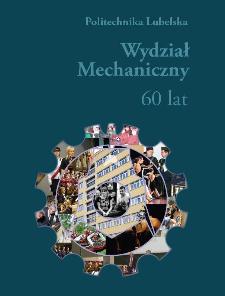 Wydział Mechaniczny : 60 lat