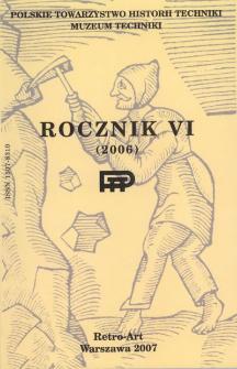 Rocznik 6 (2006)