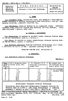 Kruszywo z kory dębu korkowego BN-69/6752-02