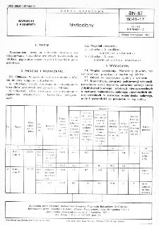 Naftoelany BN-87/6041-17
