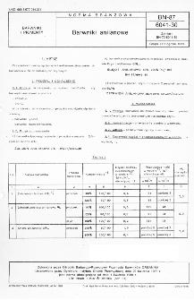 Barwniki anilanowe BN-87/6041-3