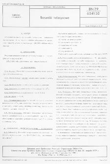 Barwniki helasynowe BN-79/6041-50