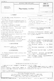 Nigrozyny wodne BN-71/6044-08