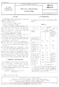 Siarczan miedziowy techniczny BN-72/6016-31