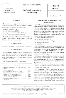 Rodanek potasowy techniczny BN-80/6016-61