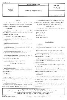 Sklejka szalunkowa BN-66/7113-10