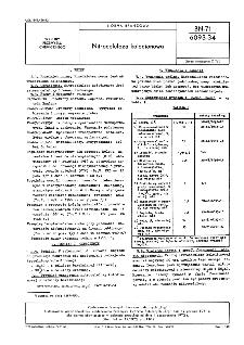 Nitroceluloza kolodionowa BN-71/6093-34