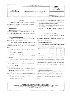 Wzmacniacz miedziowy WZ1 BN-64/6126-06