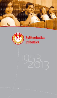 Politechnika Lubelska : 1953-2013