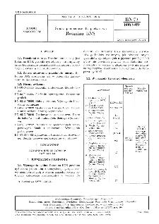 Środki pomocnicze dla garbarstwa - Rotanina BNS BN-73/6063-09