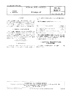 Emulsja W BN-80/6063-17