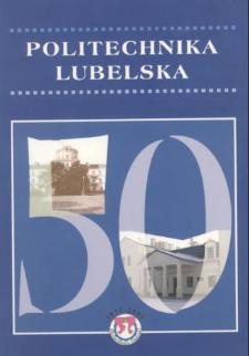 Politechnika Lubelska 1953-2003